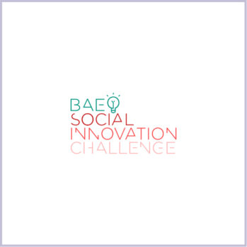 Izrada Vizualnog Identiteta Baeo Social Innovation