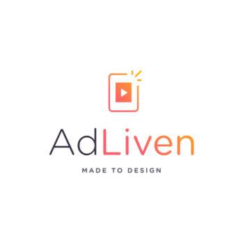 Izrada Vizualnog Identiteta AdLiven