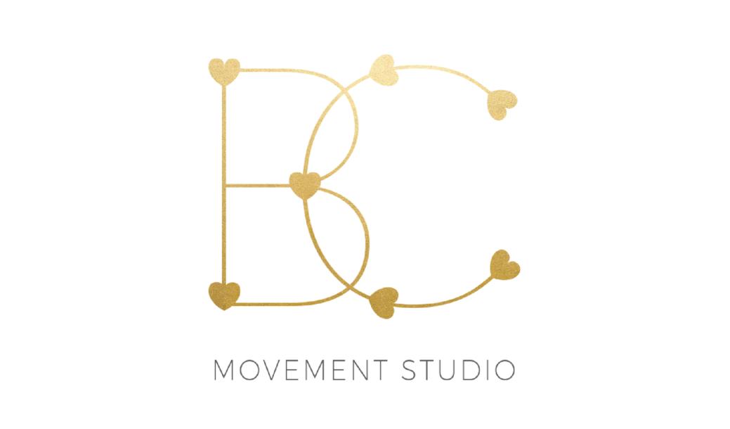 Izrada Vizualnog Identiteta BC Movement Studio