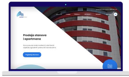 Izrada Web Stranica Mešić COM