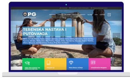 Izrada Web Stranica OPG