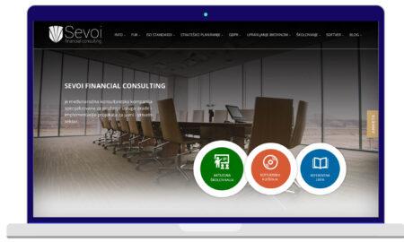 Izrada Web Stranica SEVOI