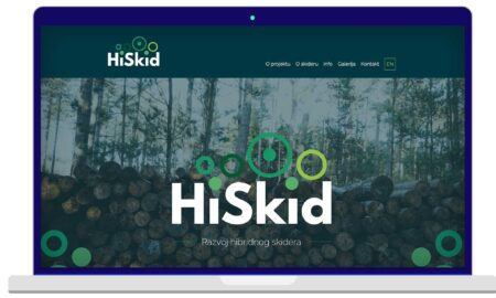 Izrada Web Stranica HiSkid